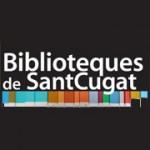 Biblioteques de Sant Cugat
